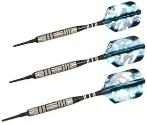 Arachnid Tungsten Soft Tip Darts