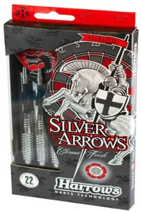 Harrows Eric Bristow - Steel Tip Darts