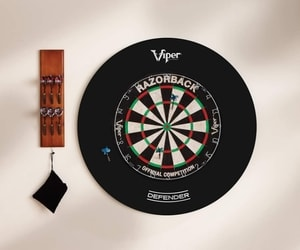 Viper Defender Dart board Surround Wall Protector